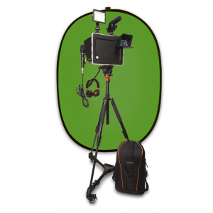 Padcaster iPad production studio
